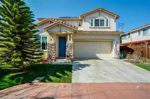 Photo of 4915 Cliffrose TER, FREMONT, CA 94536 (MLS # ML81831772)