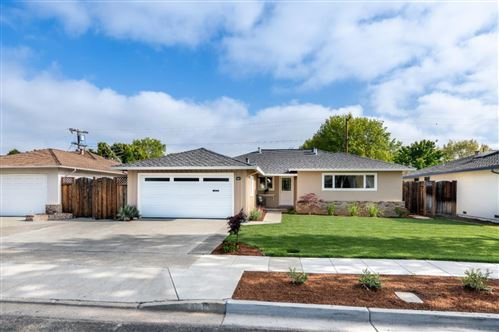 Photo of 983 Carson DR, SUNNYVALE, CA 94086 (MLS # ML81839772)