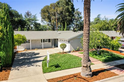 Photo of 5257 Elmwood Drive, SAN JOSE, CA 95130 (MLS # ML81843772)