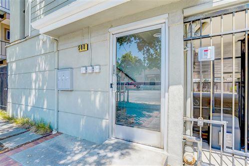 Tiny photo for 508 Peninsula Avenue #1, BURLINGAME, CA 94010 (MLS # ML81853772)