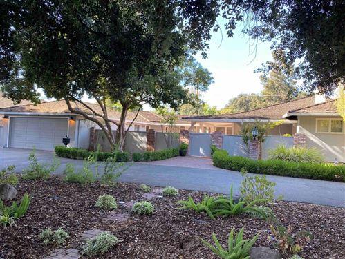 Photo of 1661 Mulberry Lane, SAN JOSE, CA 95125 (MLS # ML81867772)