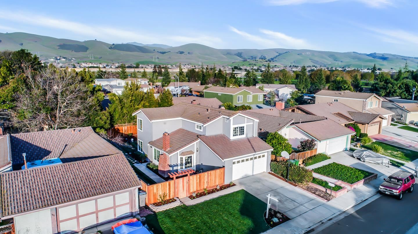 Photo for 5968 S Surf CT, SAN JOSE, CA 95138 (MLS # ML81782772)
