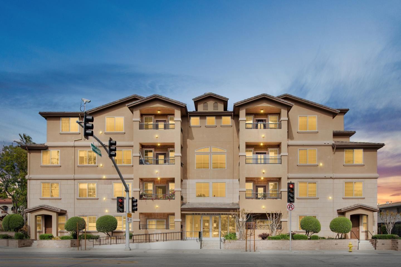 Photo for 88 North Jackson Avenue #308, SAN JOSE, CA 95116 (MLS # ML81838772)