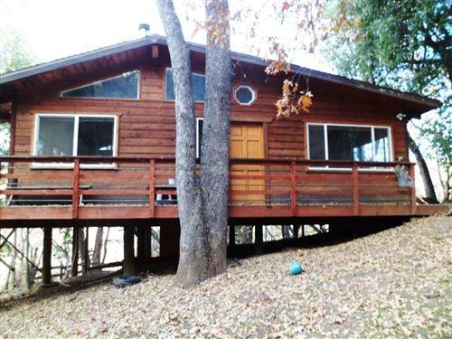 Photo of 39061 Tassajara RD, CARMEL VALLEY, CA 93924 (MLS # ML81822773)