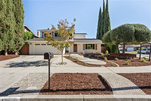 Photo of 1068 Shandwick Court, SAN JOSE, CA 95136 (MLS # ML81852773)