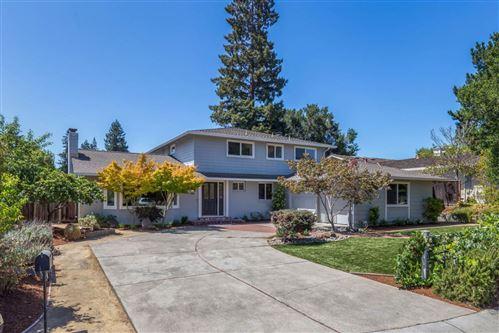 Photo of 409 Becker Lane, LOS ALTOS, CA 94022 (MLS # ML81854773)