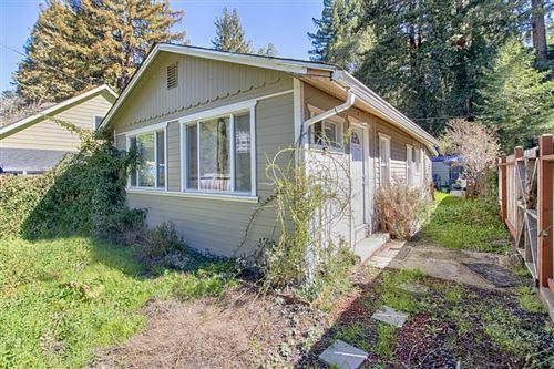 Photo of 125 Pool Drive #A, BOULDER CREEK, CA 95006 (MLS # ML81857773)