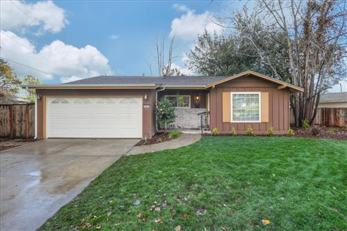 Photo of 40443 Sundale DR, FREMONT, CA 94538 (MLS # ML81778774)