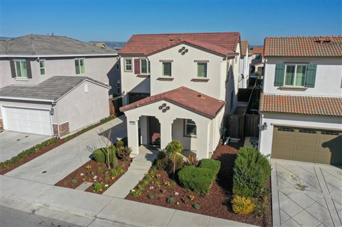 Tiny photo for 7706 Fennel PL, GILROY, CA 95020 (MLS # ML81782774)