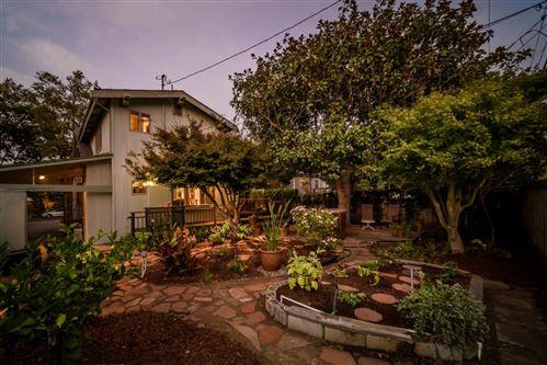 Tiny photo for 1129 Cortez AVE, BURLINGAME, CA 94010 (MLS # ML81814774)