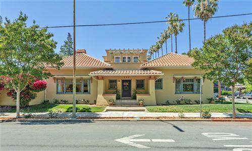 Photo of 699 East San Fernando Street, SAN JOSE, CA 95112 (MLS # ML81840774)