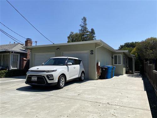 Photo of 1815 Redwood Avenue, REDWOOD CITY, CA 94061 (MLS # ML81862774)
