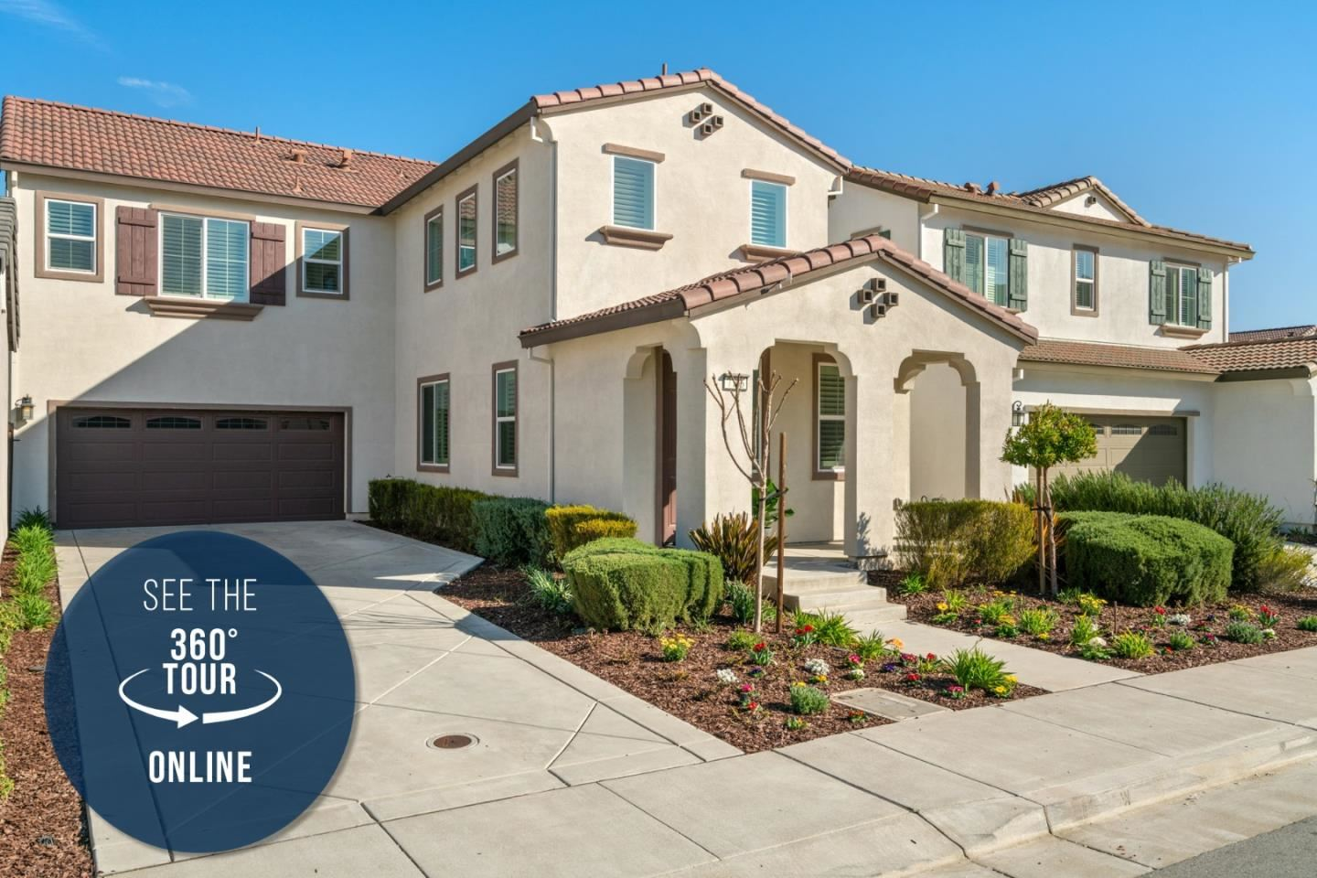 Photo for 7706 Fennel PL, GILROY, CA 95020 (MLS # ML81782774)