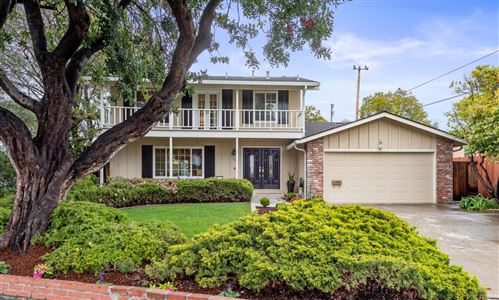Photo of 1506 Oriole AVE, SUNNYVALE, CA 94087 (MLS # ML81788775)