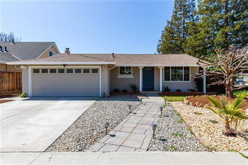 Photo of 3901 Picardy Place CT, SAN JOSE, CA 95121 (MLS # ML81835775)