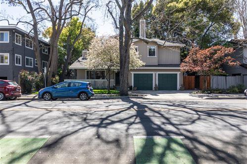 Tiny photo for 1175 Laurel ST, MENLO PARK, CA 94025 (MLS # ML81836775)