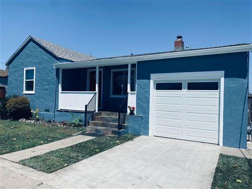 Photo of 846 Masson Avenue, SAN BRUNO, CA 94066 (MLS # ML81851775)