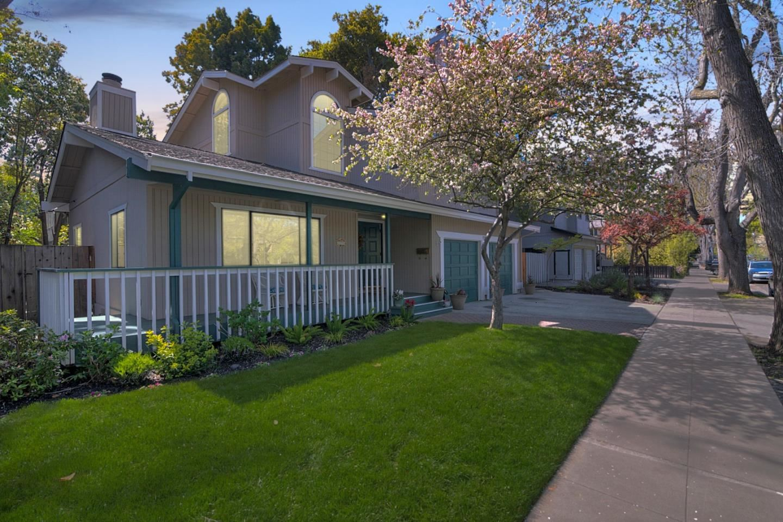 Photo for 1175 Laurel ST, MENLO PARK, CA 94025 (MLS # ML81836775)