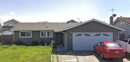 Photo of 5722 Wintergreen DR, NEWARK, CA 94560 (MLS # ML81822776)