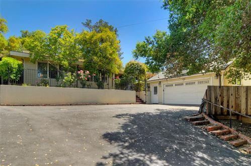 Photo of 757 Knoll Drive, SAN CARLOS, CA 94070 (MLS # ML81843776)