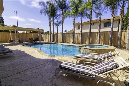 Tiny photo for 15595 La Jolla Drive, MORGAN HILL, CA 95037 (MLS # ML81852776)