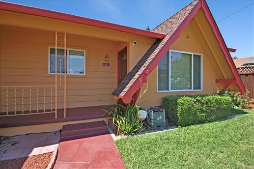 Tiny photo for 325 Wren Way, CAMPBELL, CA 95008 (MLS # ML81853776)