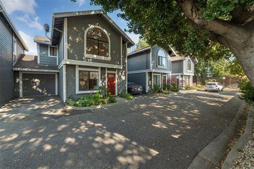 Photo of 844 Maria Lane #3, SUNNYVALE, CA 94086 (MLS # ML81854776)