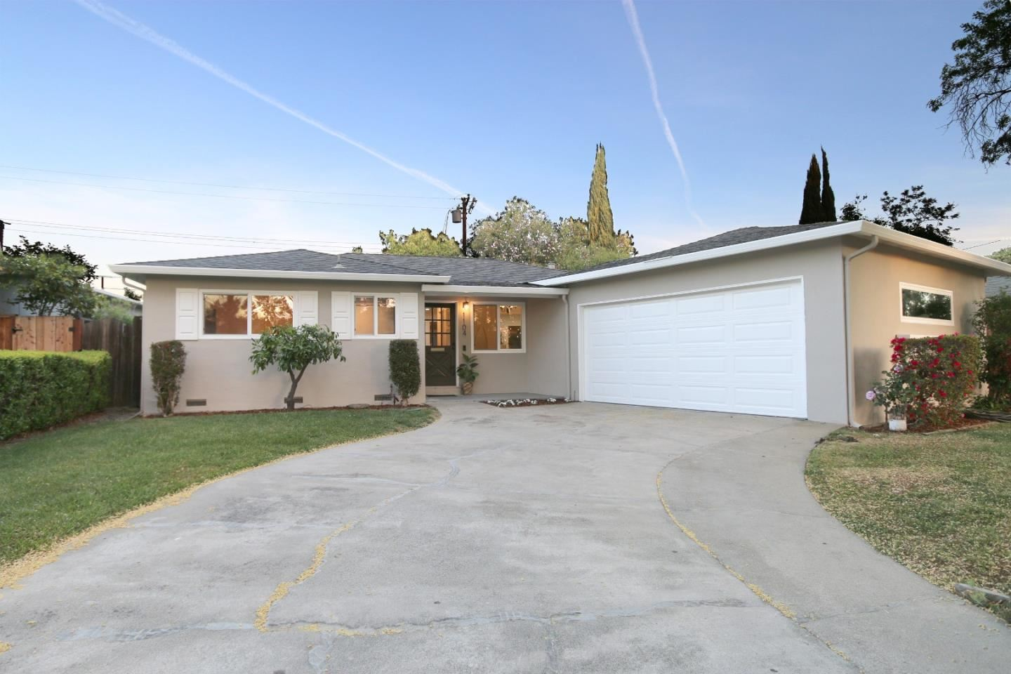 Photo for 1104 Phyllis Avenue, MOUNTAIN VIEW, CA 94040 (MLS # ML81841776)