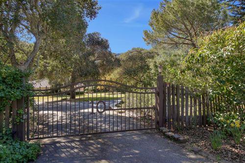 Photo of 10 (& 12) Miramonte RD, CARMEL VALLEY, CA 93924 (MLS # ML81784777)