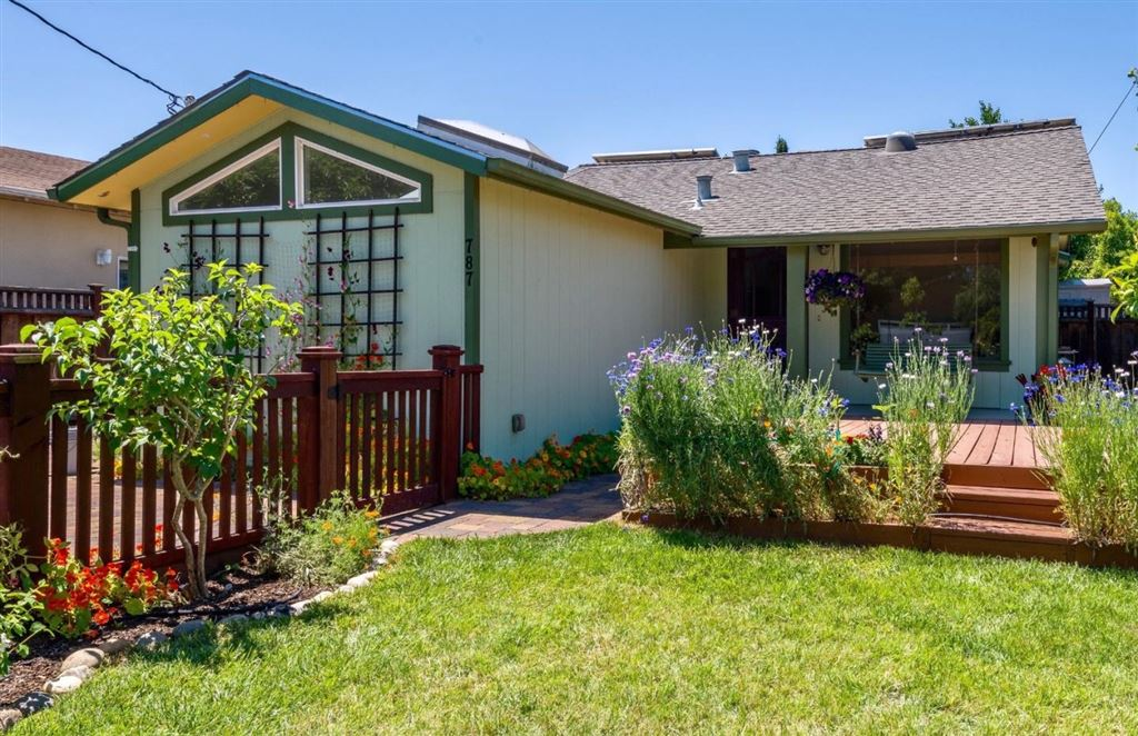 Photo for 787 Seventh AVE, REDWOOD CITY, CA 94063 (MLS # ML81754777)
