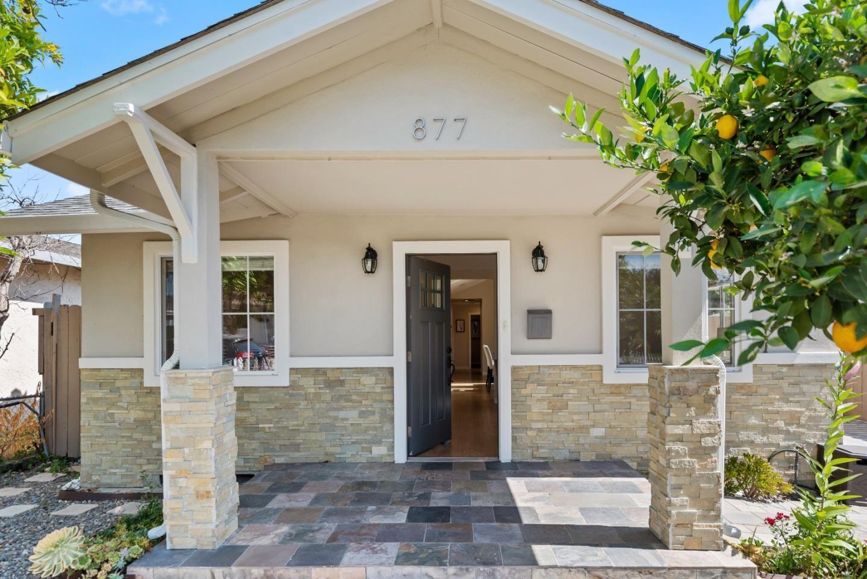 877 Coolidge Avenue, Sunnyvale, CA 94086 - MLS#: ML81862777
