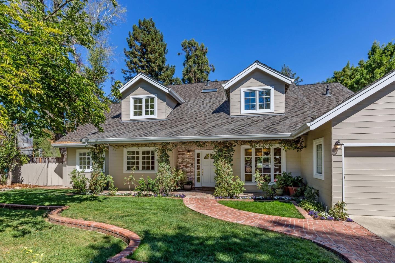 Photo for 24213 Summerhill Avenue, LOS ALTOS, CA 94024 (MLS # ML81865777)