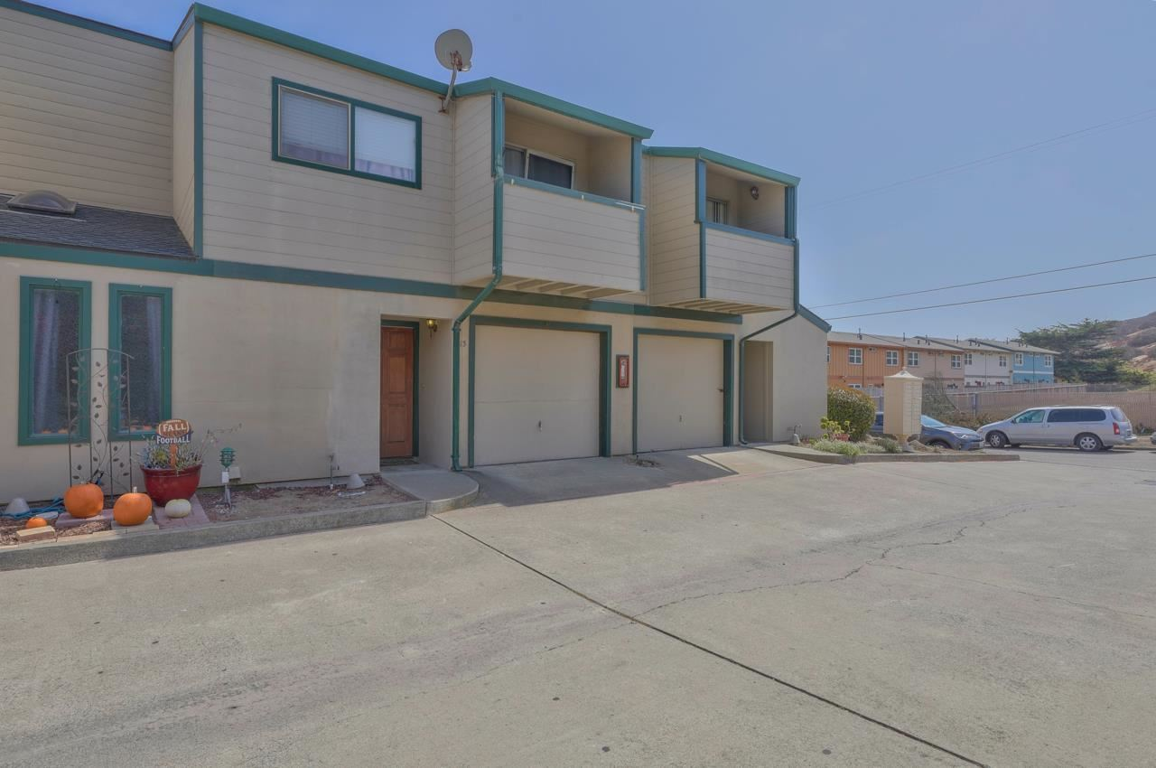 189 San Pablo Court #13, Marina, CA 93933 - #: ML81866777