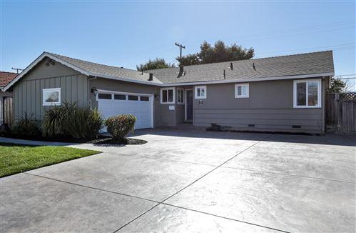 Photo of 1244 Foxworthy AVE, SAN JOSE, CA 95118 (MLS # ML81829778)