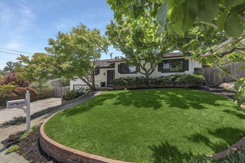 Photo of 875 Highlands Circle, LOS ALTOS, CA 94024 (MLS # ML81849778)