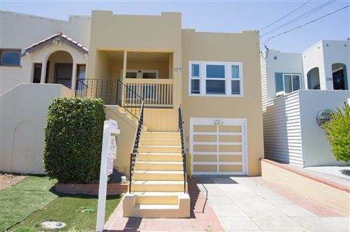 Photo of 177 Acacia Avenue, SAN BRUNO, CA 94066 (MLS # ML81853778)