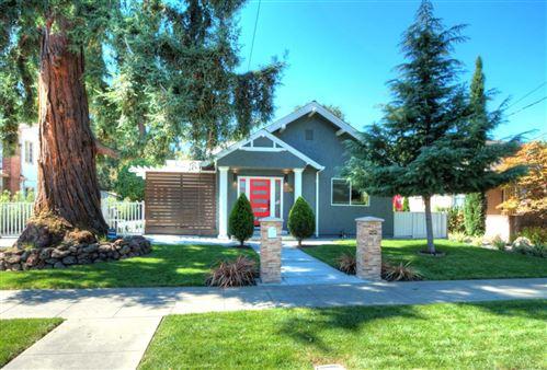 Photo of 251 South 18th Street, SAN JOSE, CA 95116 (MLS # ML81862778)