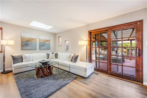 Tiny photo for 1085 Valley Forge Drive, SUNNYVALE, CA 94087 (MLS # ML81863778)
