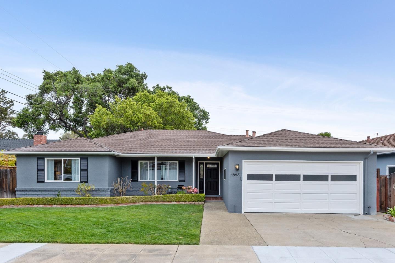 1893 Edinburgh ST, San Mateo, CA 94403 - #: ML81837778