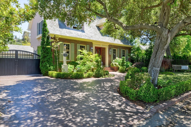 Photo for 200 Bella Vista Avenue, LOS GATOS, CA 95030 (MLS # ML81847778)