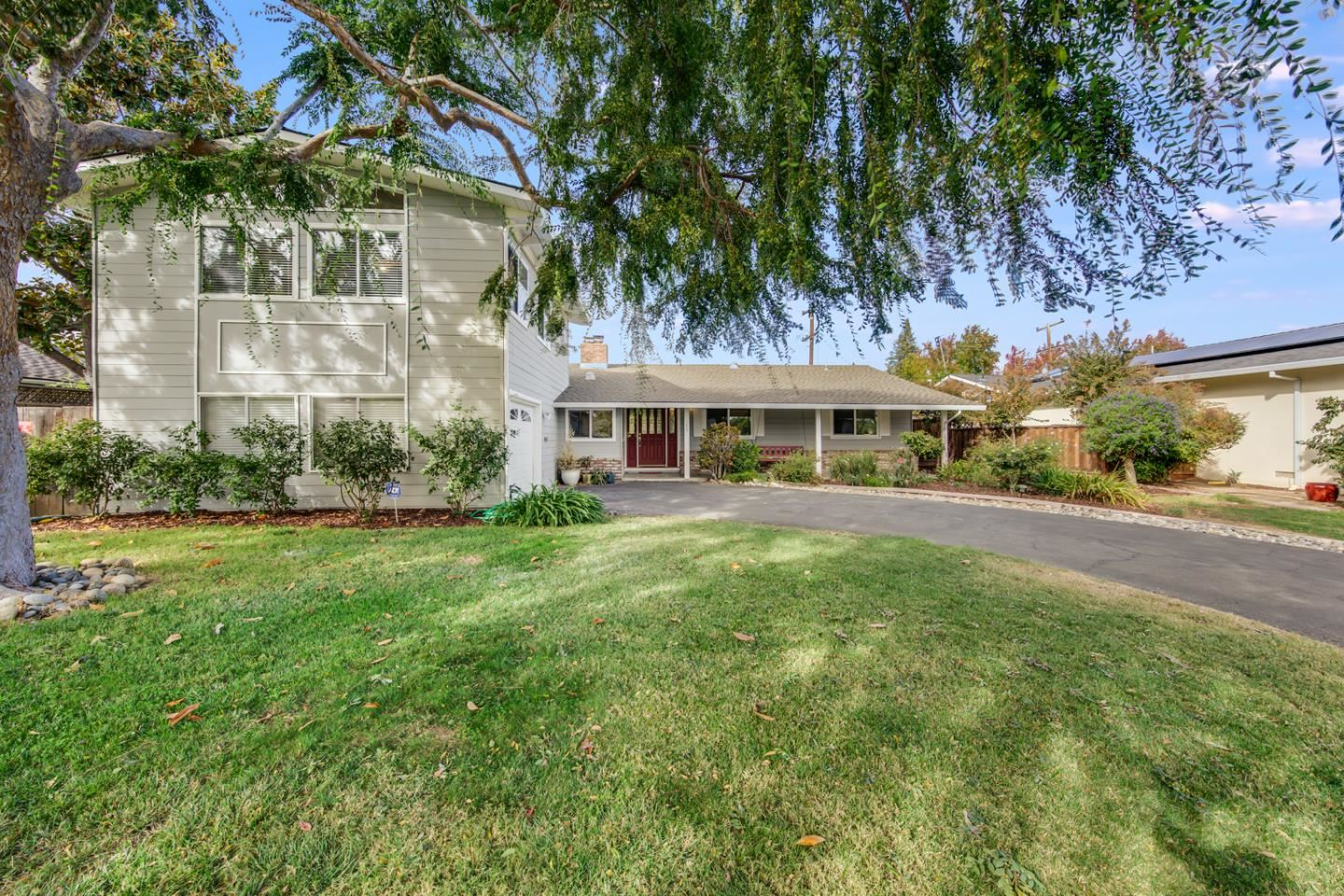 Photo for 1085 Valley Forge Drive, SUNNYVALE, CA 94087 (MLS # ML81863778)
