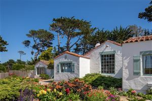Photo of 1031 The Old Drive DR, PEBBLE BEACH, CA 93953 (MLS # ML81768779)