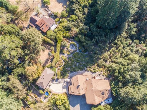 Photo of 16000 Robinwood LN, LOS GATOS, CA 95033 (MLS # ML81774779)