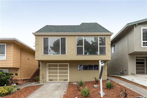 Photo of 304 Eastmoor AVE, DALY CITY, CA 94015 (MLS # ML81800779)