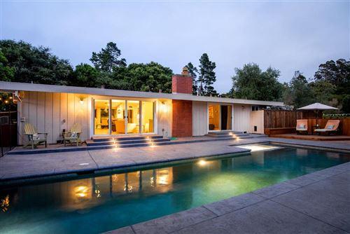 Tiny photo for 377 Brooktree Ranch RD, APTOS, CA 95003 (MLS # ML81801779)