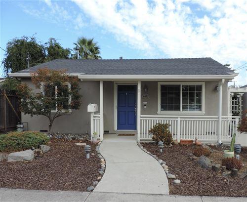 Photo of 1671 Scott ST, SAN JOSE, CA 95128 (MLS # ML81811779)