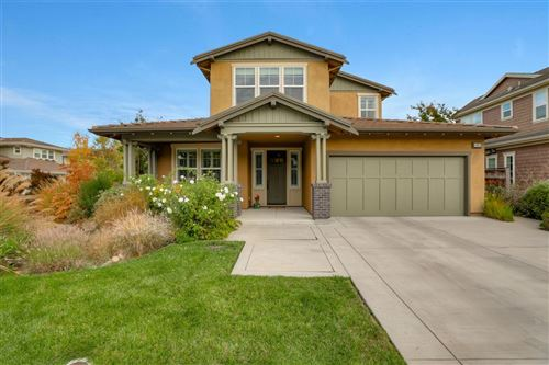 Photo of 1401 Marigold CT, MOUNTAIN VIEW, CA 94040 (MLS # ML81820779)