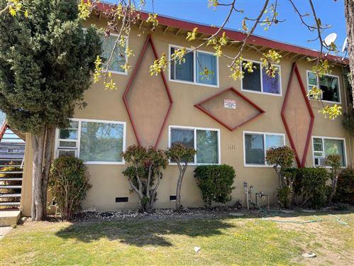 Photo of 1131 Roewill Drive, SAN JOSE, CA 95117 (MLS # ML81836779)