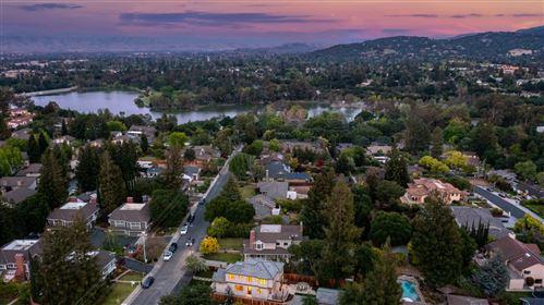 Tiny photo for 17428 East Vineland Avenue, MONTE SERENO, CA 95030 (MLS # ML81844779)