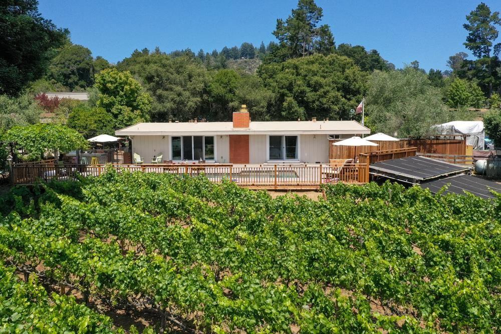 Photo for 377 Brooktree Ranch RD, APTOS, CA 95003 (MLS # ML81801779)